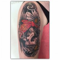 Tattoo Arten, Stile » Color