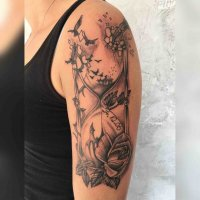 Tattoo Arten, Stile » Fantasy